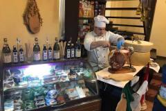 Degustazione Italiana 2017